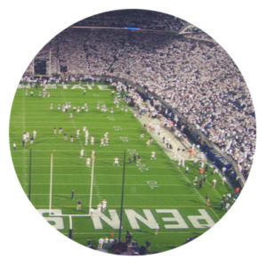 Board Certified Sports Clinical Specialist Former Penn State Football Player