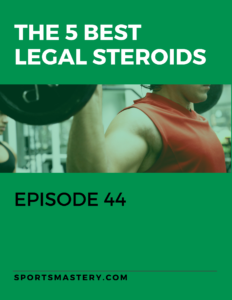 the 5 best legal steroids